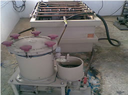 Pating Rectifiers Ampere Hour Meter Electroplating Plant